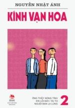 Kính Vạn Hoa (Phiên Bản 18 Tập) - Tập 2