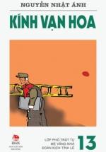 Kính Vạn Hoa (Phiên Bản 18 Tập) - Tập 13