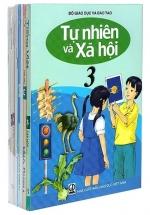 Bộ Sách Giáo Khoa Lớp 3 (Bộ 13 Cuốn Bài Học + Bài Tập)