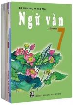 Bộ Sách Giáo Khoa Lớp 7- Sách Bài Học (Bộ 12 Cuốn)