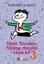 Nhóc Nicholas: Những Chuyện Chưa Kể - Tập 3