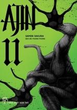 Ajin - Tập 11
