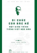 Di Chúc Của Bác Hồ-Một Giáo Trình Tiếng Việt Độc Đáo