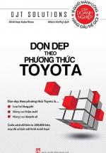 Dọn Dẹp Theo Phương Thức Toyota