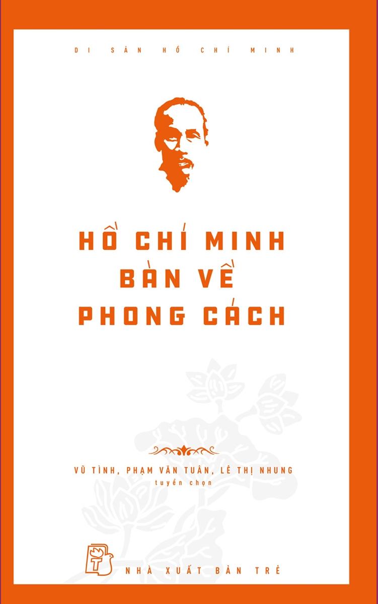 Hồ Chí Minh Bàn Về Phong Cách