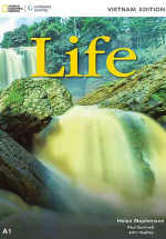 Life A1: Student Book Online Workbook