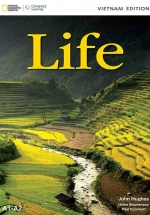 Life A1-A2: Student Book with Online Workbook
