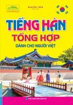 Tiếng Hàn Tổng Hợp Dành Cho Người Việt (minh thắng)