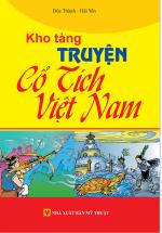 Kho Tàng Truyện Cổ Tích Việt Nam