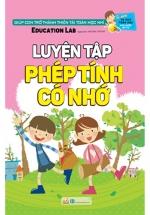 Tư Duy Toán Học Hàn Quốc - Luyện Tập Phép Tính Có Nhớ - Cấp Độ 7