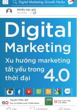 Xu Hướng Marketing Trong Thời 4.0