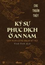 Ký Sự Phục Dịch Ở An Nam