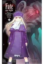 Fate Stay Night - Tập 13