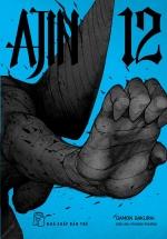 AJIN - Tập 12
