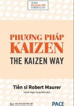 Phương Pháp Kaizen - Pace Books