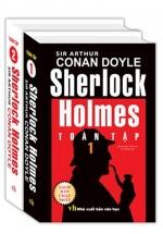 Sherlock Holmes Toàn Tập (2 Tập)