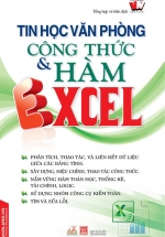 Tin Học Văn Phòng Công Thức Và Hàm Excel