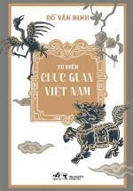 Từ Điển Chức Quan Việt Nam