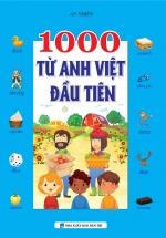 1000 Từ Anh Việt Đầu Tiên