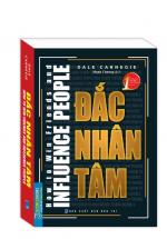 Businessbook - Đắc Nhân Tâm (Sách 4 Màu)