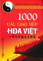 1000 Câu Giao Tiếp Hoa Việt