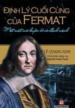 Định Lý Cuối Cùng Của Fermat