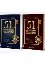 Combo 51 Chìa Khóa Vàng