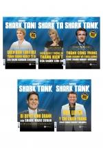 Combo Bí Mật Thành Công Của Shark (5 Cuốn)