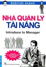 Nhà Quản Lý Tài Năng - Introduce To Manager