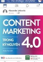 Content Marketing Trong Kỷ Nguyên 4.0