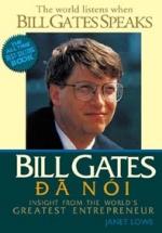 Bill Gates Đã Nói