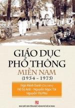 Giáo Dục Phổ Thông Miền Nam (1954 - 1975)