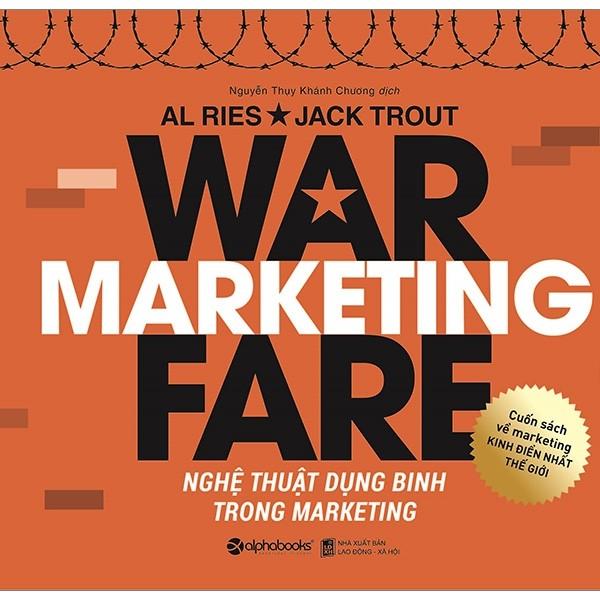 Nghệ Thuật Dụng Binh Trong Marketing