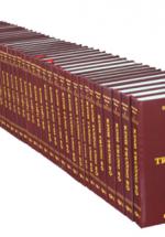 Trọn Bộ 37 Cuốn Đại Tạng Kinh