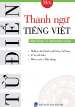 Từ Điển Thành Ngữ Tiếng Việt