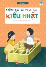 Những Câu Đố Toán Học Kiểu Nhật - Mê Cung