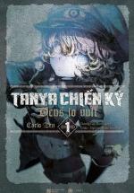 Tanya Chiến Ký 1