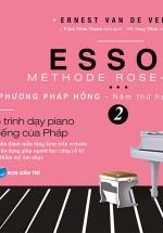 Phương pháp hồng – Năm thứ hai với đàn piano