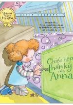 Hiểu Về Quyền Trẻ Em - Chiếc Hộp Thần Kỳ Của Anna