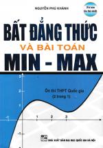 Bất Đẳng Thức Và Bài Toán Min - Max