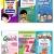 Combo Sách Tham Khảo Bổ Trợ Kiến Thức Tiếng Anh Lớp 2