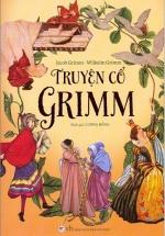 Truyện Cổ Grimm (Tái Bản 2018)