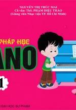 Phương Pháp Học Piano 1