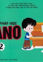 Phương Pháp Học Piano 2