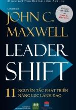 11 Nguyên Tắc Phát Triển Năng Lực Lãnh Đạo