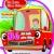 Tủ sách KNS - An toàn giao thông - Bé tìm hiểu giao thông