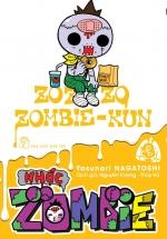 Nhóc Zombie 03