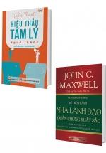 2 Cuốn Sách Dành Cho Nhà Leader Trẻ Để Thành Công Trước Tuổi 30