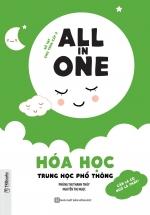 All In One - Hóa Học Trung Học Phổ Thông