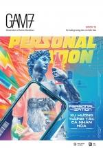 Gam7 No.12 Personalization - Xu Hướng Tương Tác Cá Nhân Hóa